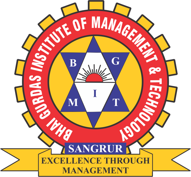 Bhai Gurdas Institute of Management Technology