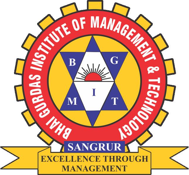 Bhai Gurdas Institute of Management Technology